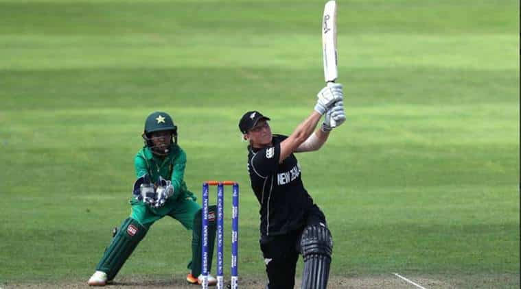 Pakistan Women vs New Zealand Women-4th T20I Ball By Ball Today Match Prediction