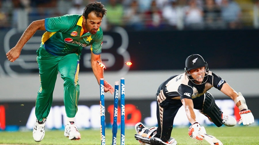 New Zealand vs Pakistan-2nd T20I-Today Match Prediction