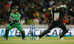 Who Will Win-New Zealand vs Pakistan-1st ODI-Today Match Prediction