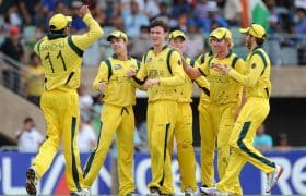 Australia U19 vs Afghanistan U19-Super League Semi-Final 1-Today Match Prediction
