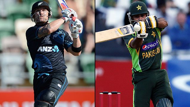 New Zealand vs Pakistan-1st T20I- Who Will Win Today Match Prediction