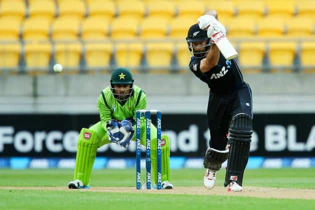 New Zealand vs Pakistan-3rd ODI-Today Match Prediction