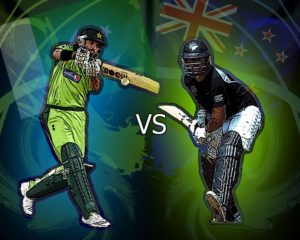 Who Will Win New Zealand vs Pakistan 2nd ODI-Today Match Prediction