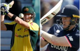 Australia vs England-5th ODI-Today Match Prediction