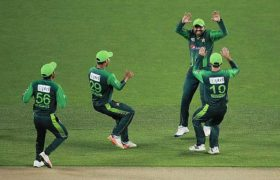 New Zealand vs Pakistan-3rd T20I-Today Match Prediction
