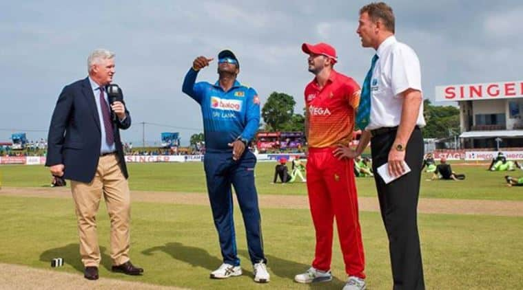 Sri Lanka vs Zimbabwe-Tri-Series-4th Match-Today Match Prediction