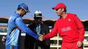 Afghanistan vs Zimbabwe-1st T20I-Who Will WIn Today Match Prediction