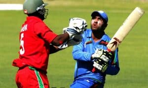 Who Will Win Afghanistan vs Zimbabwe-2nd ODI-Today Match Prediction