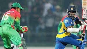 Bangladesh vs Sri Lanka-2nd T20I-Today Match Pediction