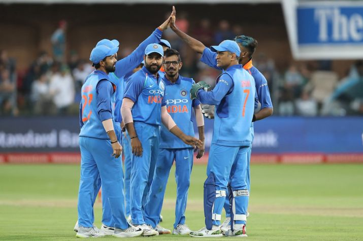 South Africa vs India-6th ODI-Who Will Win Today Match Prediction