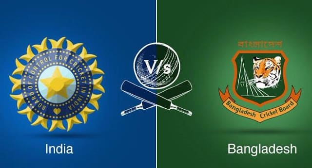 Who Will Win Bangladesh vs India, 5th Match Today Match Prediction