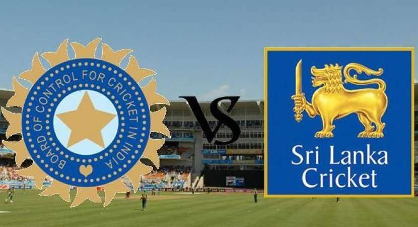 Who Will Win SriLanka vs India, 4th Match Today Match Prediction