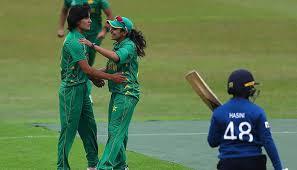 Who Will Win Sri Lanka Women vs Pakistan Women-1st T20I-Today Match Prediction