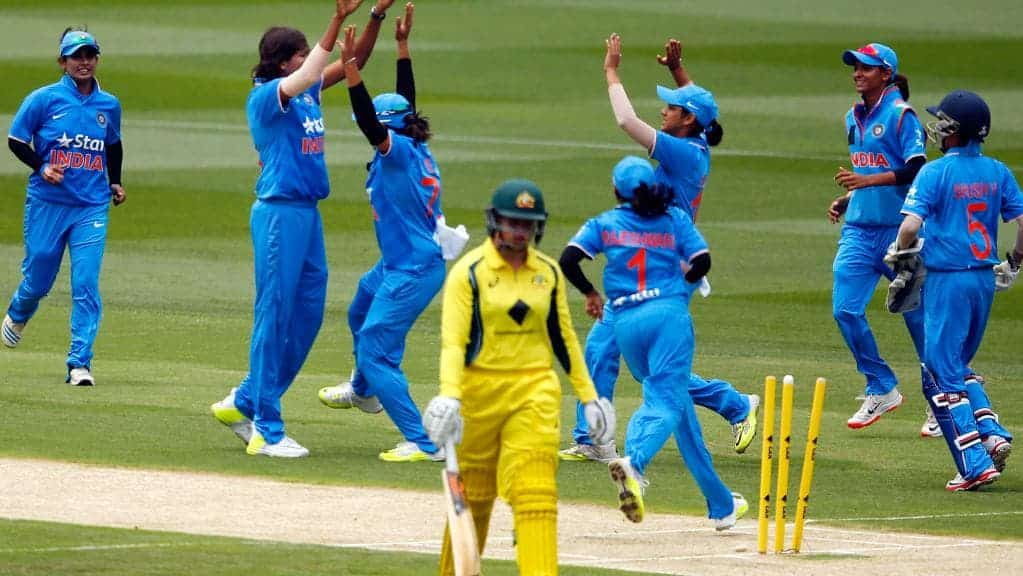 Who Will Win-India Women vs Australia Women-4th Match-Today Match Prediction
