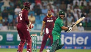 Who Will Win Pakistan vs West Indies-1st T20I-Today Match Prediction