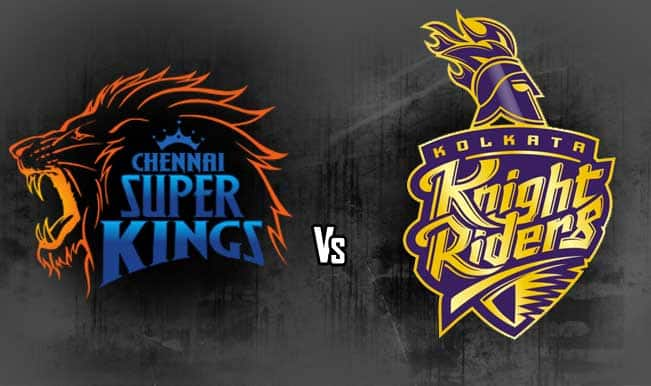 (*CSKvs KKR*) Chennai Super Kings vs Kolkata Knight Riders-5th IPL Match-Today Match Prediction