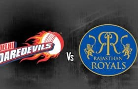 (*RRvs DD*) Rajasthan Royals vs Delhi Daredevils-IPL 6th Match-Today Match Prediction