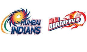 (*MI vs DD*) Mumbai Indians vs Delhi Daredevils-9th IPL Match-Today Match Prediction