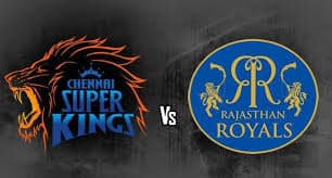 (*CSK vs RR*) Chennai Super Kings vs Rajasthan Royals-IPL 17th Match-Today Match Prediction