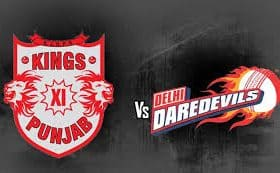 (*DD vs KXIP*) Delhi Daredevils vs Kings XI Punjab-IPL 22nd Match-TodayMatch Prediction