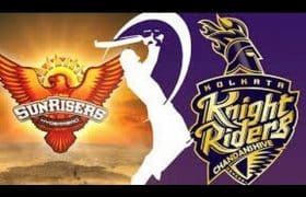 (*KKR vs SH*) Kolkata Knight Riders vs Sunrisers Hyderabad-10th IPL Match-Today Match Prediction