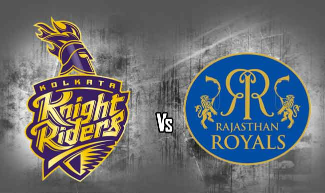(*RR vs KKR*) Rajasthan Royals vs Kolkata Knight Riders-15th IPL Match_today Match Prediction