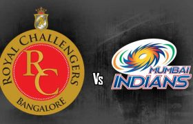 (*MI vs RCB*) Mumbai Indians vs Royal Challengers Bangalore-14th IPl Match-Today Match Prediction