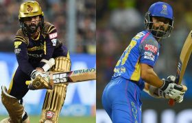 Kolkata Knight Riders vs Rajasthan Royals-IPL Eliminator-Today Match Prediction