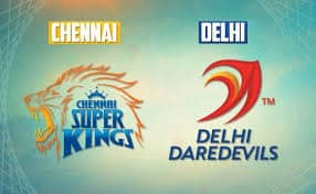 Delhi Daredevils vs Chennai Super Kings-IPL 52nd Match-Ball BY Ball Today Match Prediction