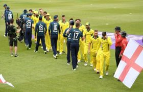 England vs Australia-2nd ODI-Ball By Ball Today Match Prediction