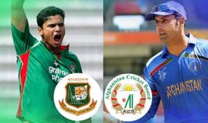 Afghanistan vs Bangladesh-1st T20I Ball By Ball Today Match Prediction