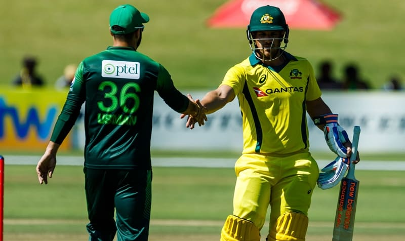 Pakistan vs Australia, 1st T20I Who Will Win Today Match Prediction