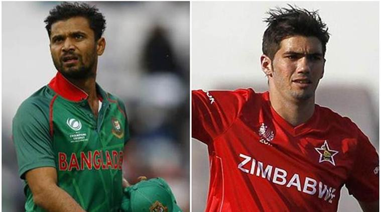 Bangladesh vs Zimbabwe, 2nd ODI Who Will Win Today Match Prediction